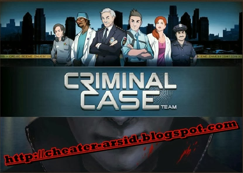 Trainer/Cheat Criminal Case April 2014