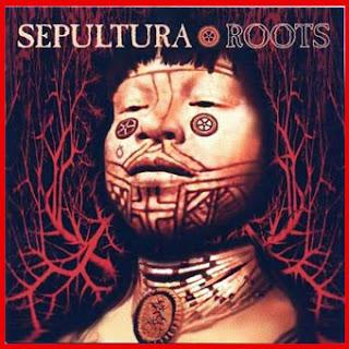 Portada Roots Sepultura