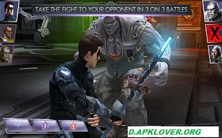 تحميل أفضل وأشهر العاب الأندرويد المجانية لشهر ديسمبر 2013 Android games APK