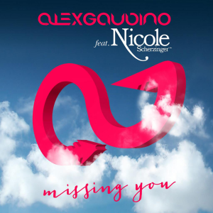 "Alex Gaudino - new single ""Missing You"" featuring Nicole Scherzinger"