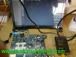 SEPESIALIS LAPTOP REPAIR