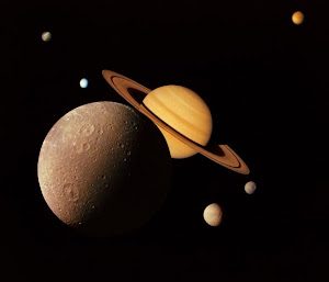 Saturn's Moons Finder