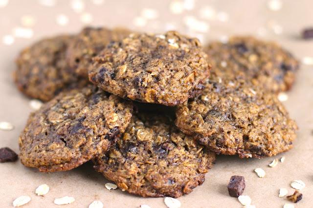 Healthy Dark Chocolate Nutella Baking Chips