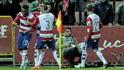 Spain Liga Soccer