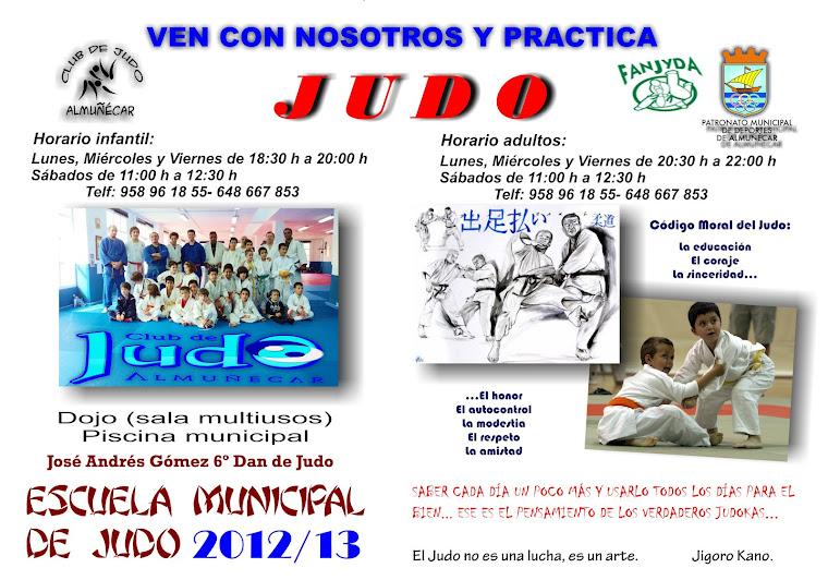 Cartel de curso 2012-2013