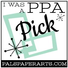 PPA 308 Paper Artist Picks!