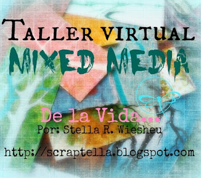 TAALLER MIXED MEDIA