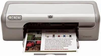 Free Download HP Deskjet Ink Advantage 2060 Driver