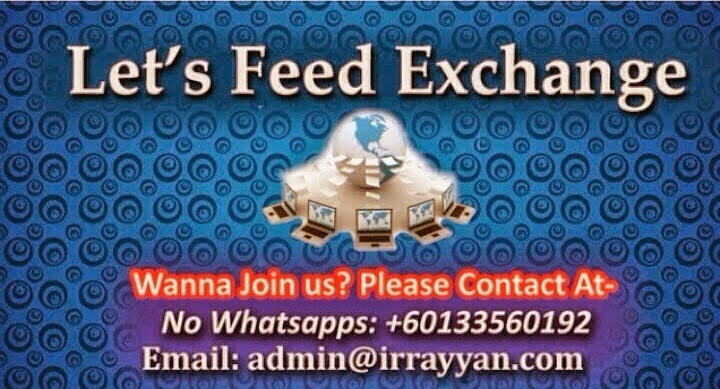 Let's Feed Exchange