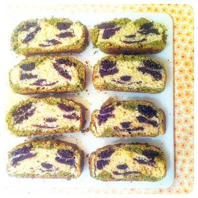 Cherie Kelly's Panda Bread