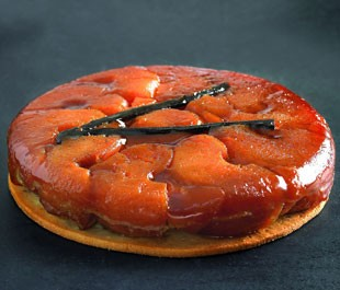 Blog 75 recettes tartes tarte tatin aux pommes - Dessin de tarte aux pommes ...