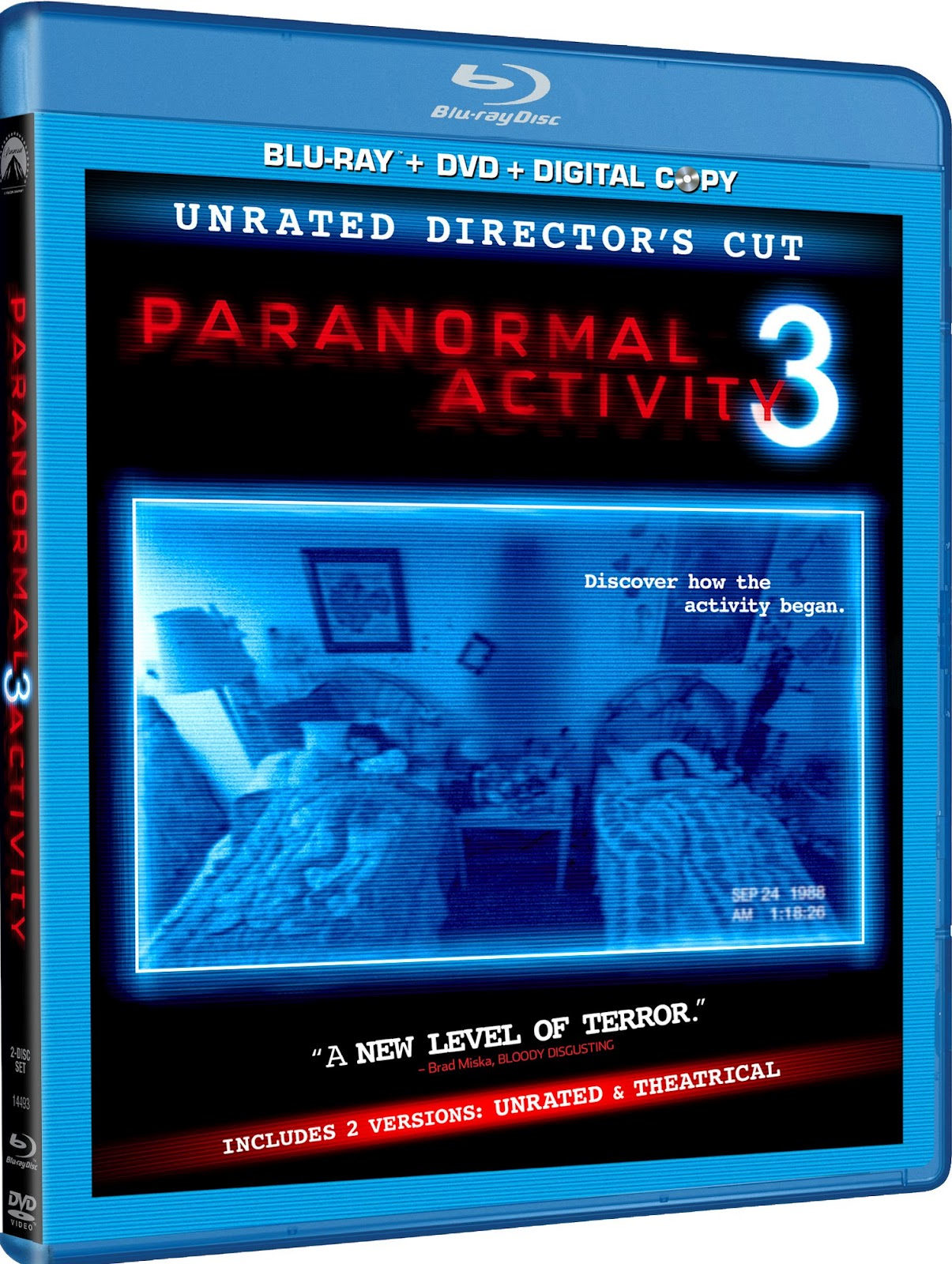Download Film DVD: Paranormal Activity 3 (Subtitle Indonesia) - Teman