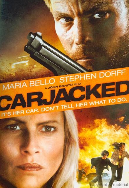 ดูหนังออนไลน์ HD ฟรี - Carjacked (2011) ภัยแปลกหน้า ล่าสุดระทึก DVD Bluray Master [พากย์ไทย]