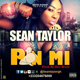 Sean Taylor - Pon Me