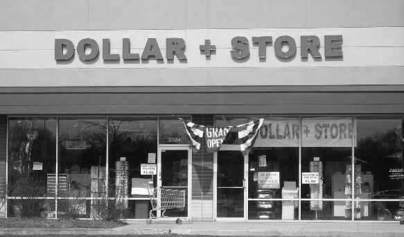 """Guía Para Montar una Tienda de """"Todo a $1 Dólar """""""