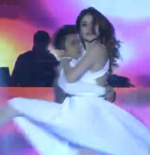 Showtime December 1 2012 - Anne Curtis & Vhong Navarro Dirty Dancing