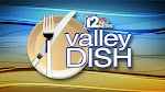 See me on NBC 12 Valley Dish with host Tram Mai