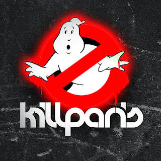Ghostbuster Kill Paris Remix