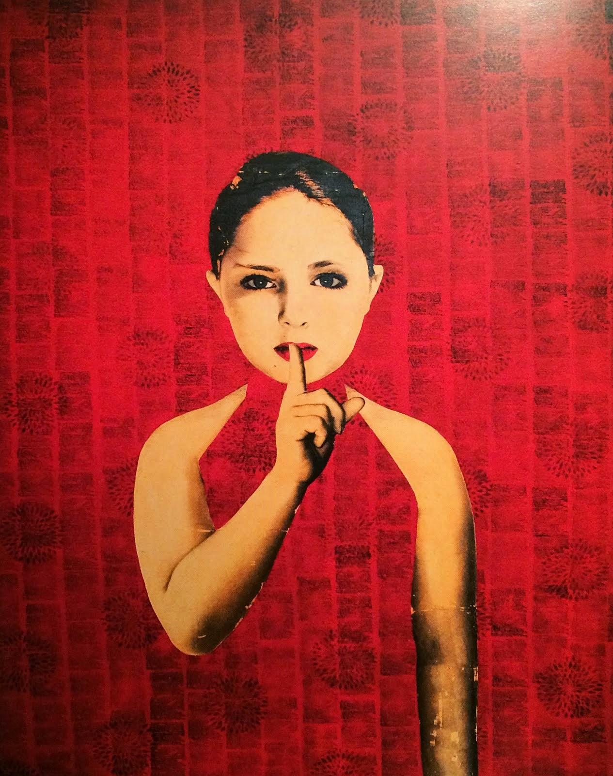 El secreto del silencio