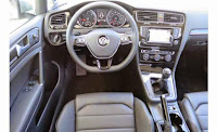 2015 VW Golf Specification and Review