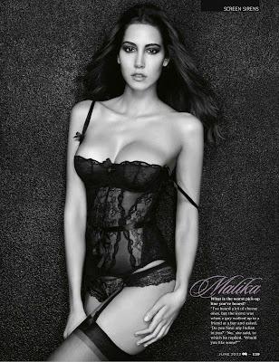 [hq] mallika haydon, nathalia kaurangelo jonsson gq magazine -june 2012 . actress pics
