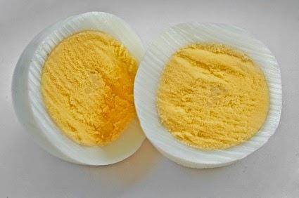 Cara Diet Dengan Telur Rebus Paling Ampuh Dalam 7 Hari (#Teruji)