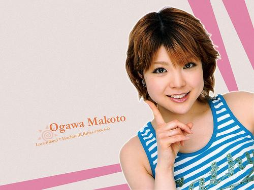 Makoto Ogawa Net Worth