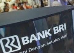Lowongan kerja PT Bank BRI (Persero) Tbk JABODETABEK