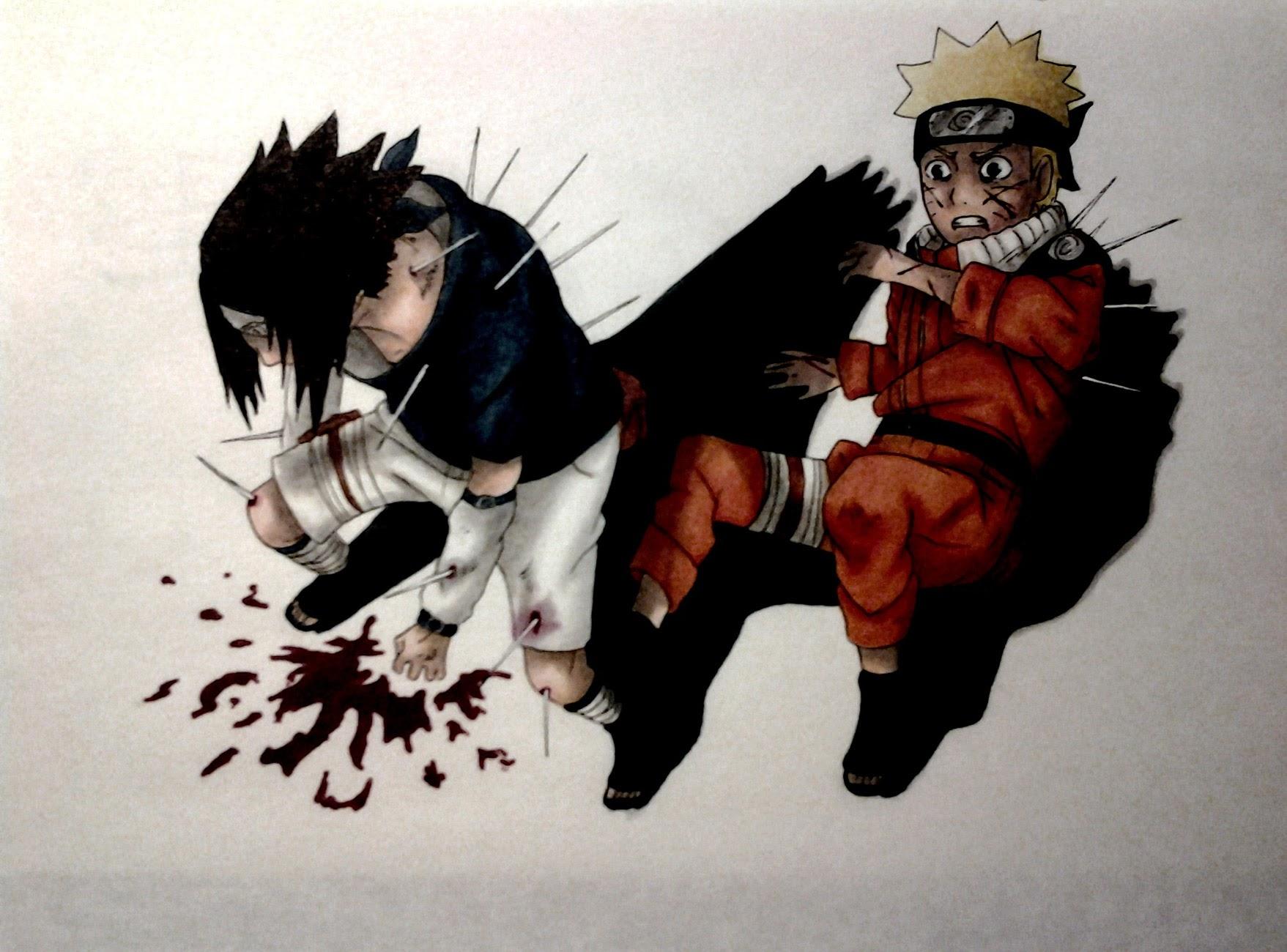 Naruto chap 653 Trang 22 - Mangak.info