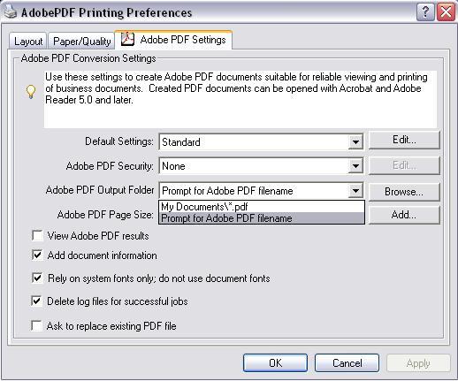 how do i save a tiff file as a pdf