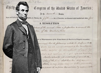 """the adoption of the 13th amendment On or about march 20, 2013, the new hampshire legislature passed hb 638, recognizing article xiii, known by few as: """"the missing 13th amendment,"""" missing from the organic constitution of the united states of america the legislative analysis offered described a trite but secret history of this."""