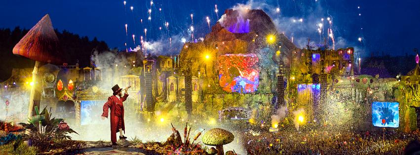 DJ Henrique Legan - The Best of Tomorrowland 2013 (After Set)