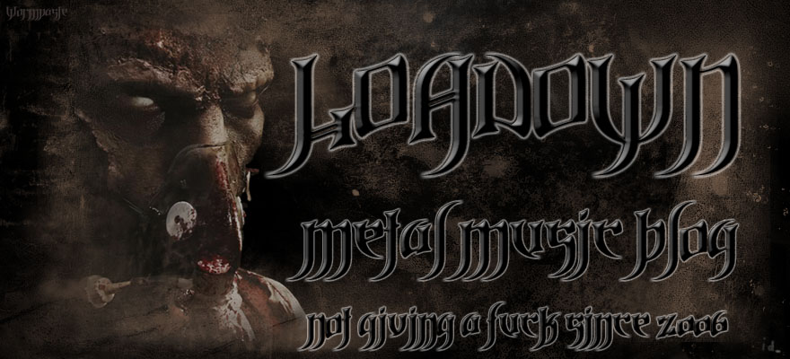 Loadown - Metal Music Blog