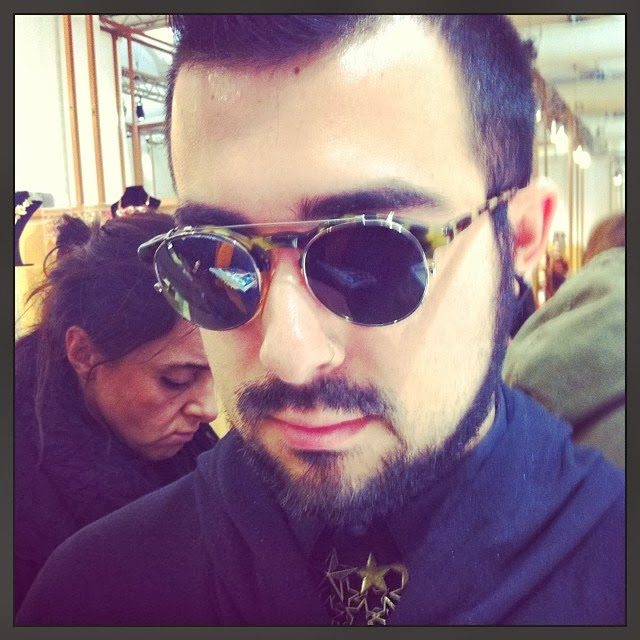 Guy Overboard, Pitti Uomo 85, Pitti Immagine 2014, Fashion blogger