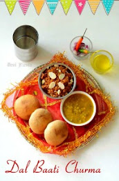 Rajasthani Food Recipes