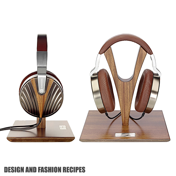 HEADPHONES STYLE ON DESIGN AND FASHION RECIPES