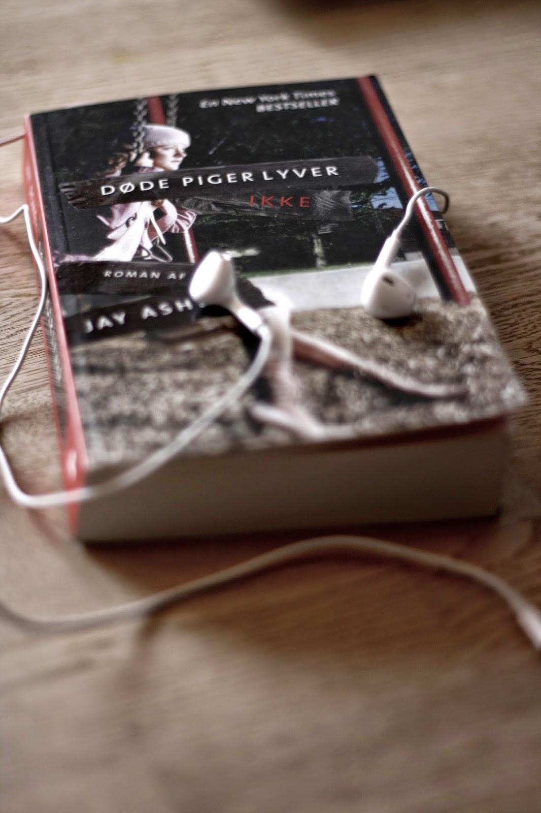 bog døde piger lyver ikke