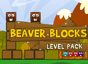 Beavers Block Level Pack