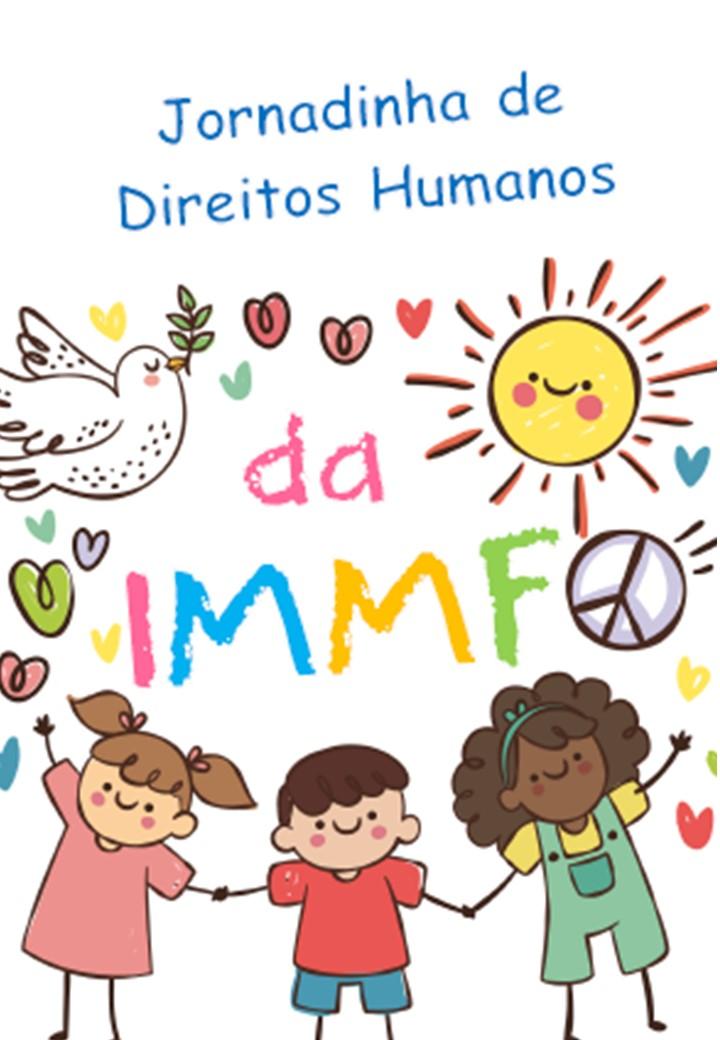 JORNADINHA DE DIREITOS HUMANOS