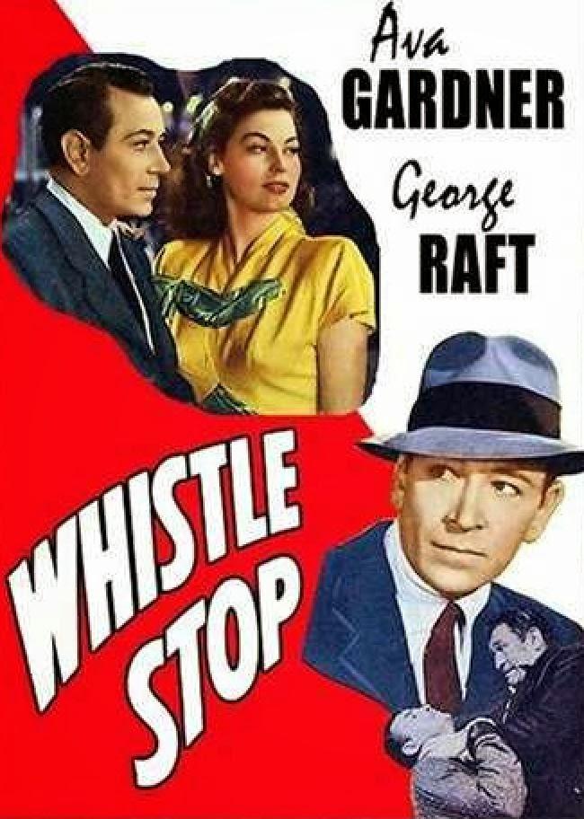Señal De Parada (Whistle Stop) (1946)
