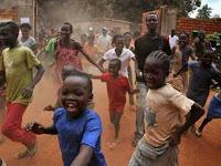 Muslim Cleansing di Republik Afrika Tengah, Dimana Penguasa Negeri Islam?