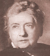 Emma de la Barra
