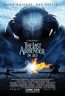 ver Airbender el ultimo guerrero online