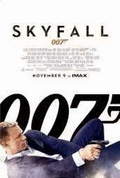 Skyfall 2012 Online on Putlocker