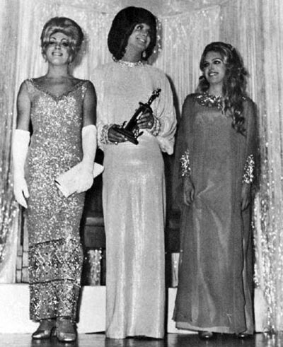 LA Closet Queen Ball 1974