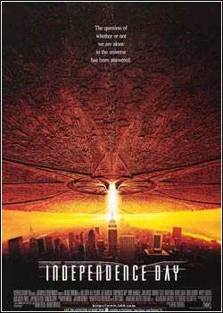 Independence Day  DVDRip Dublado