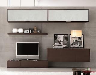 Arredamento e mobili online: Come arredare soggiorni moderni di ...