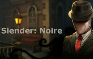 Download Slender Noire v1.02 Apk Android
