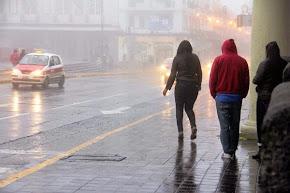 Nuevo Frente Frío ingresaría al estado de Veracruz este domingo: PC