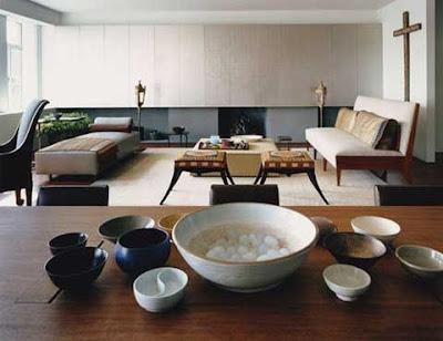 Living Room Furniture Design-1